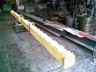 Производство грузозахватных приспособлений - Диал